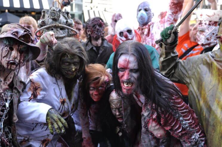 City of the Dead | The Denver Ear