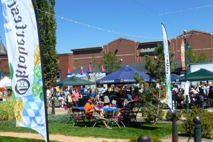 Oktoberfest Celebration Highlands Ranch | The Denver Ear