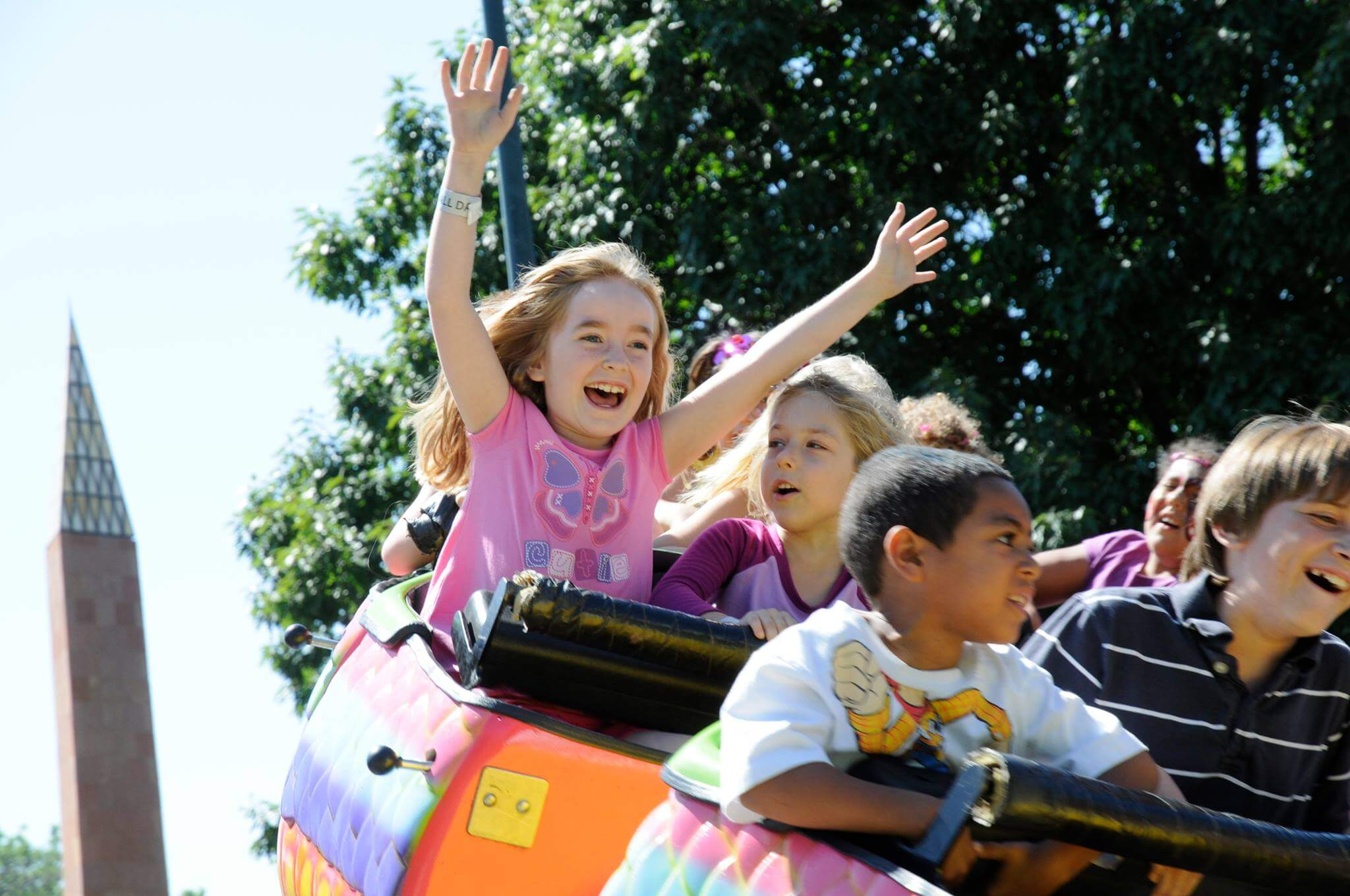 What to do with Kids in Denver this Labor Day Weekend 2016 | The Denver Ear