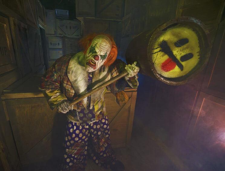 13th Floor and The Asylum Haunted Houses | The Denver Ear
