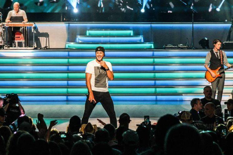 Luke Bryan Kill The Lights Tour | The Denver Ear