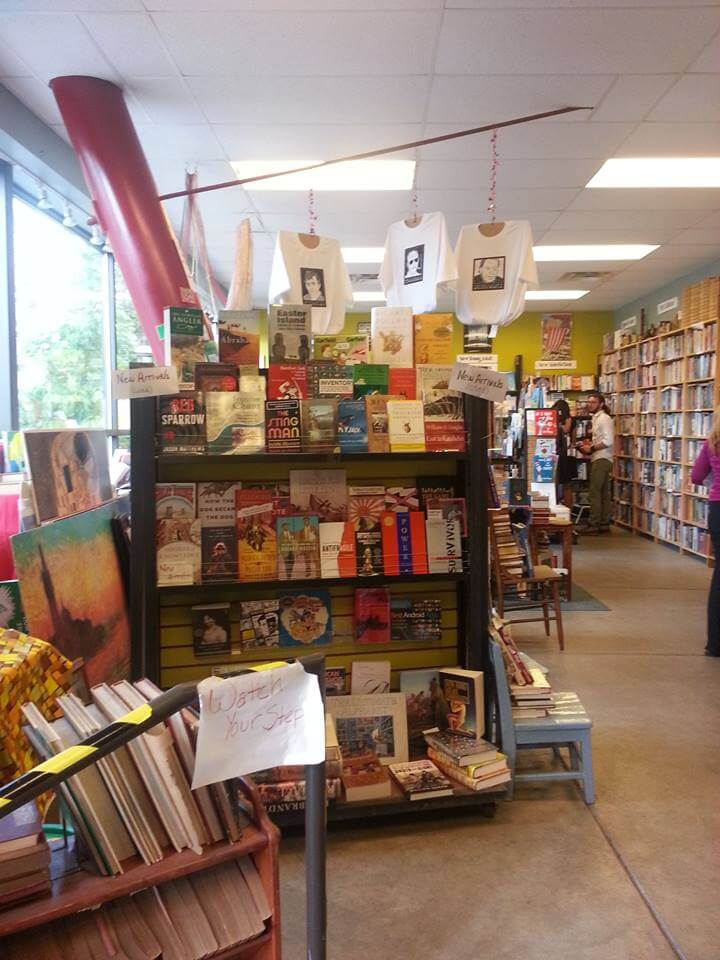 West Side Books | The Denver Ear
