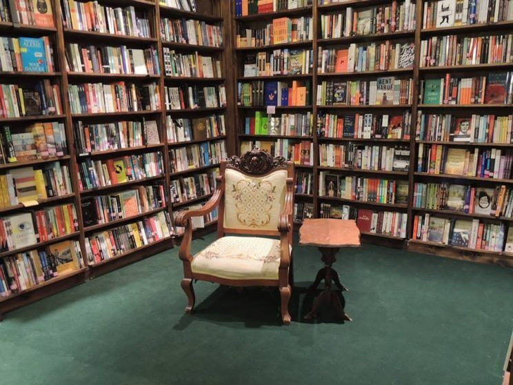 Tattered Cover Book Store | The Denver Ear