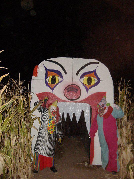 Jack Lantern's Corn Maze of Carnage | The Denver Ear