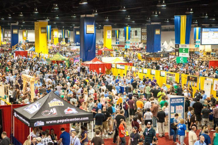 Great American Beer Festival | The Denver Ear