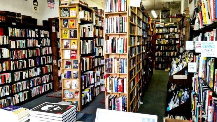 Kilgore Books & Comics   The Denver Ear