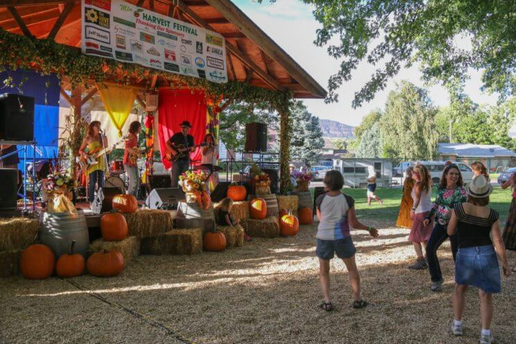 Tire Patch Cost >> Fall, Pumpkin and Harvest Festivals 2017 in Colorado | The Denver Ear