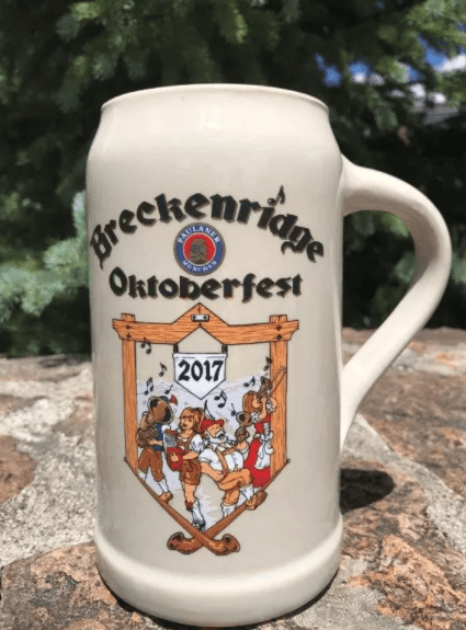 Breckenridge Oktoberfest | The Denver Ear