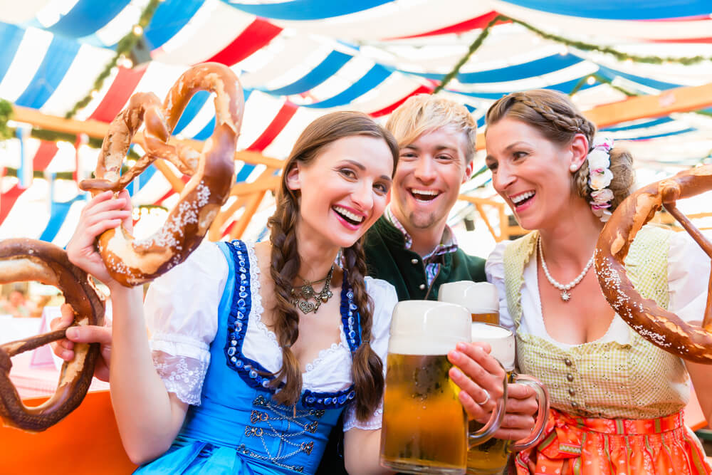 Celebrate Oktoberfest 2017 in Colorado | The Denver Ear