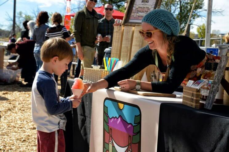 CherryArts Festival at Stanley Marketplace | The Denver Ear