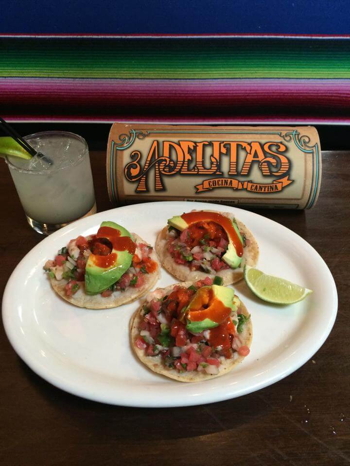 Adelitas Cocina y Cantina | The Denver Ear