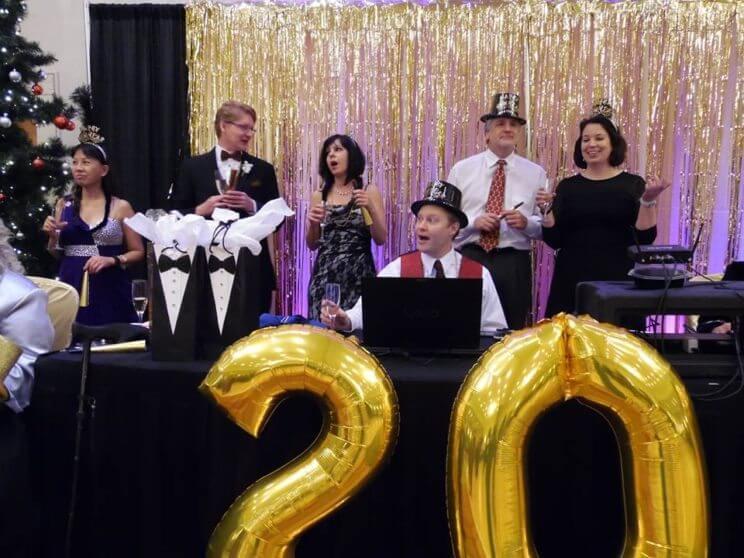 An Evening of Ballroom Elegance 2016 | Denver West Marriott | The Denver Ear