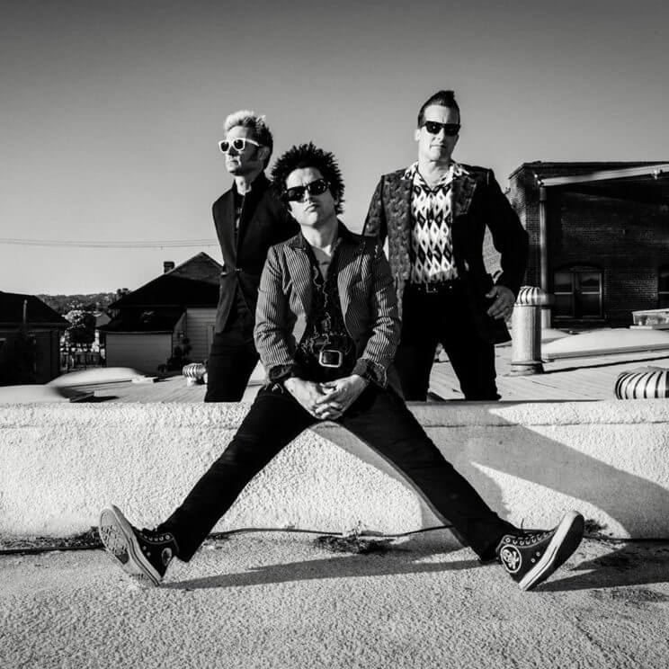 Green Day | The Denver Ear