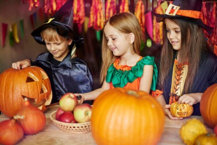 Lowry Halloween Festival & School Expo | The Denver Ear