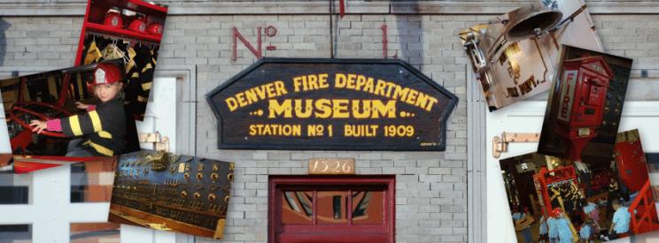 Denver Firefighters Museum | The Denver Ear