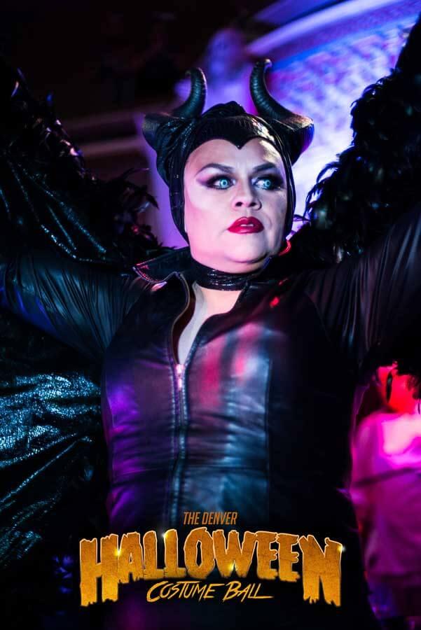 The Denver Halloween Costume Ball | The Denver Ear