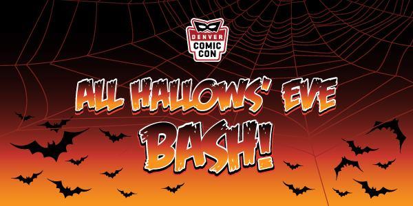 Denver Comic Con Halloween | The Denver Ear