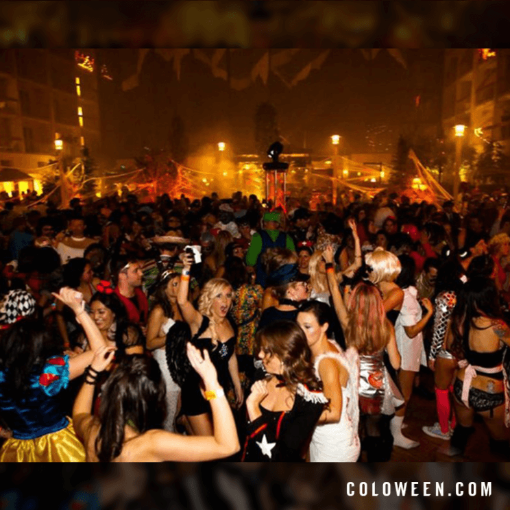 Coloween | The Denver Ear