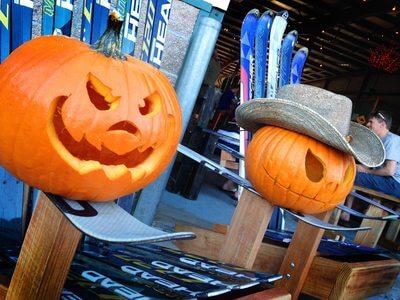 Family Pumpkin Carving   The Denver Ear