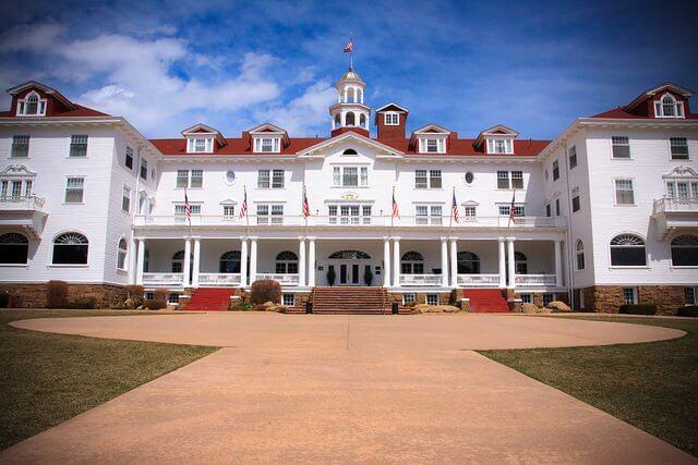 The Stanley Hotel | The Denver Ear