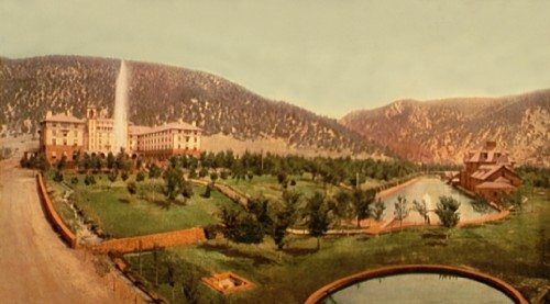 Hotel Colorado | The Denver Ear
