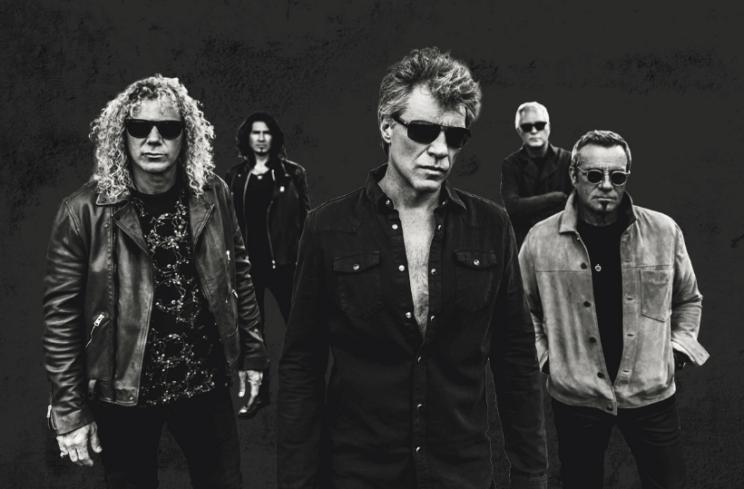 Bon Jovi Denver   The Denver Ear