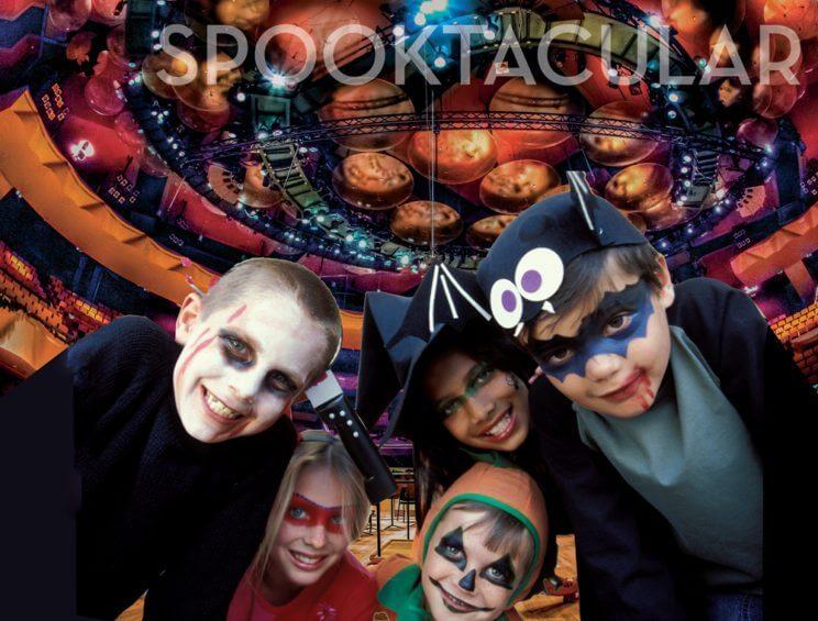 Halloween Spooktacular | Colorado Symphony | The Denver Ear