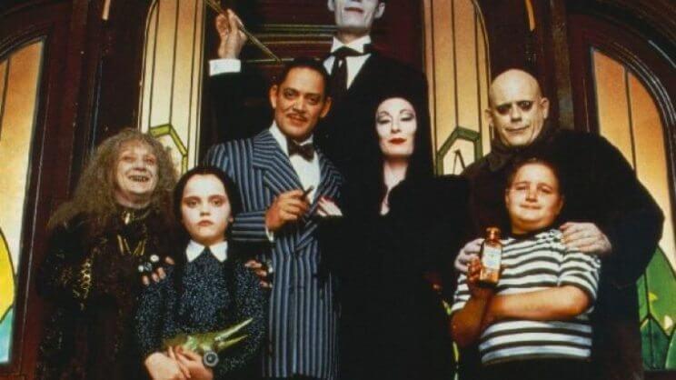 The Addams Family Party at Alamo Drafthouse Cinema   The Denver Ear