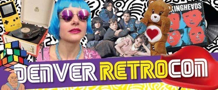 Denver Retro Con   The Denver Ear