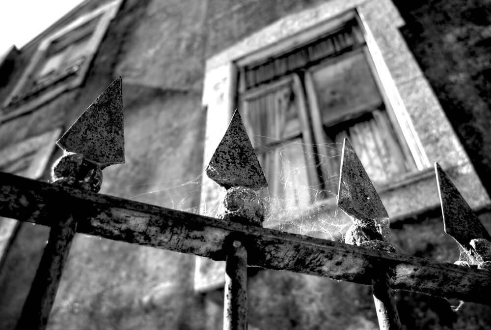 10 Creepy and Real Haunted Places in Colorado | The Denver Ear