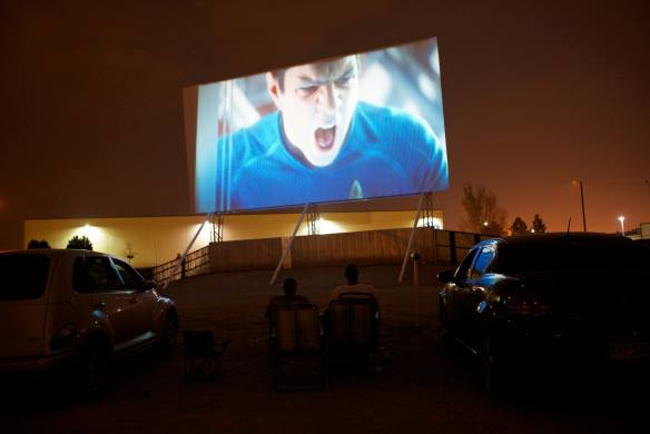 88th Drive In Theatre | The Denver Ear