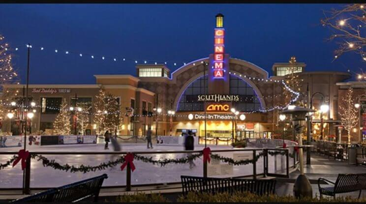 St. Nick's Holiday Market | Southlands Shopping Center | The Denver Ear