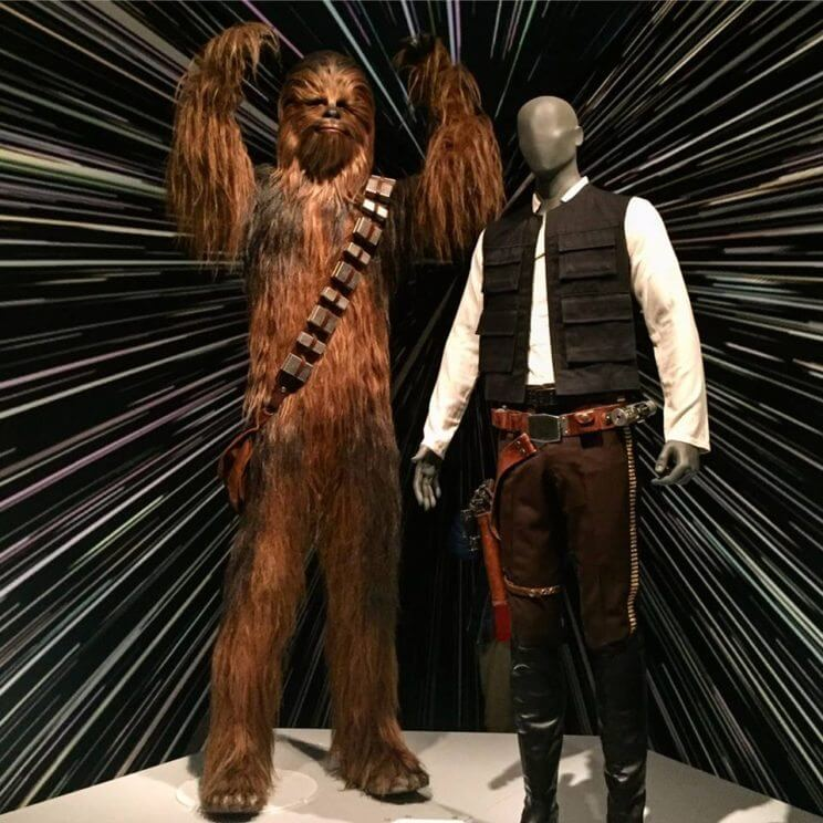 Star Wars™ and the Power of Costume Exhibit Opening | Denver Art Museum | The Denver Ear