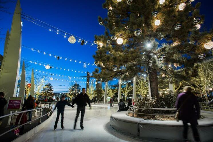 Psst Over 30 Holiday Events To Attend In Denver This