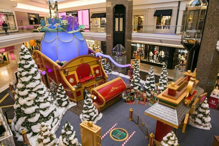 Cherry Creek Shopping Center | The Denver Ear