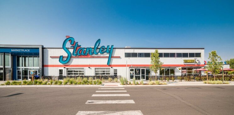 Stanley Marketplace | The Denver Ear