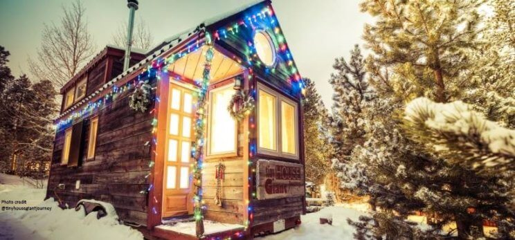 Colorado Tiny House Festival | The Denver Ear