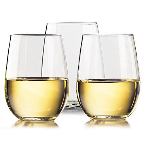 TaZa UnBreakable Wine Glasses | The Denver Ear