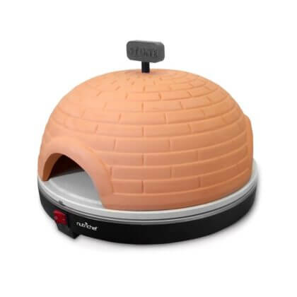 NutriChef Artisan Electric Pizza Oven | The Denver Ear