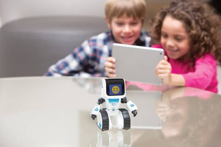 WowWee COJI The Coding Robot Toy | The Denver Ear