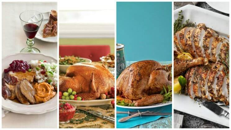 Best Turkey Recipes for Thanksgiving | The Denver Ear