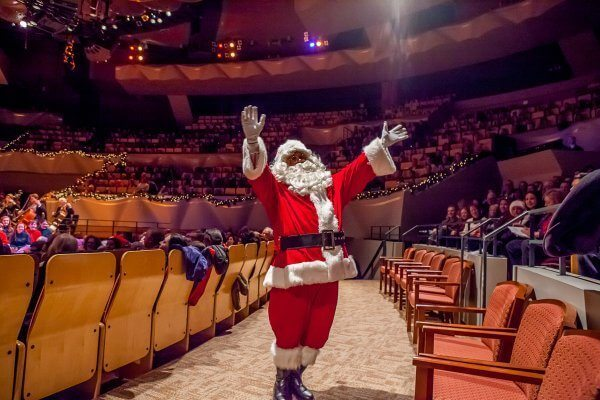 A Colorado Christmas | Colorado Symphony | The Denver Ear