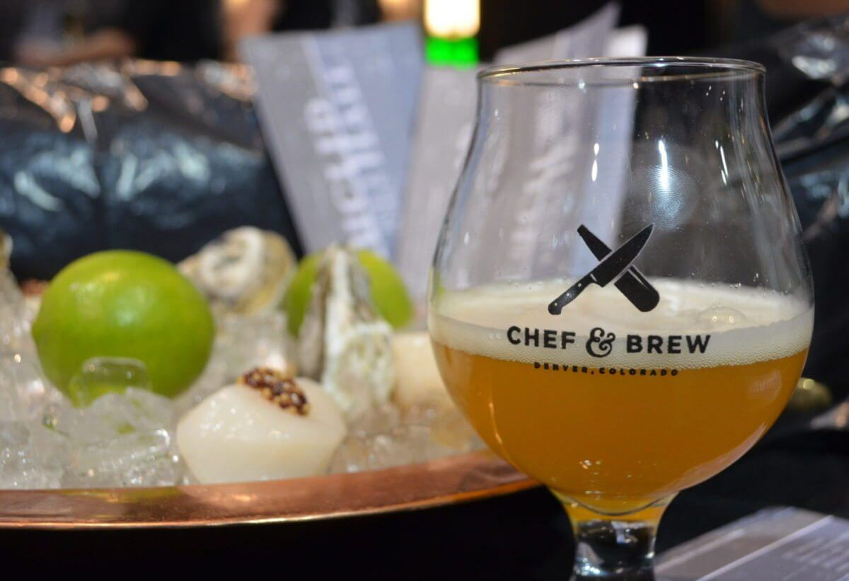 Chef & Brew Festival | The Denver Ear