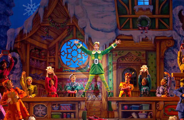 ELF The Musical | The Denver Ear