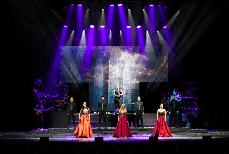 Celtic Woman | The Denver Ear