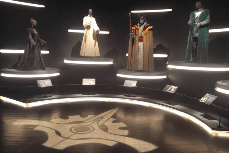 Star Wars™ and the Power of Costume | The Denver Ear