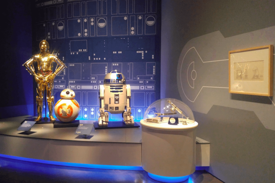 Star wars and the power of costume exhibit at denver art for Denver art museum concept