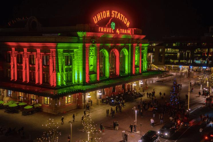 Denver Union Station | The Denver Ear