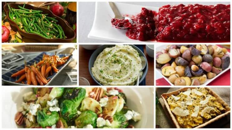 Thanksgiving Side Dishes | The Denver Ear