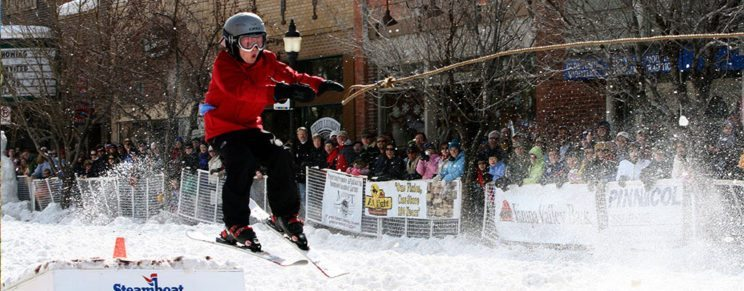 Steamboat Springs Winter Carnival | The Denver Ear